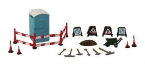 Grafar 379-308 Building Site Details and Tools